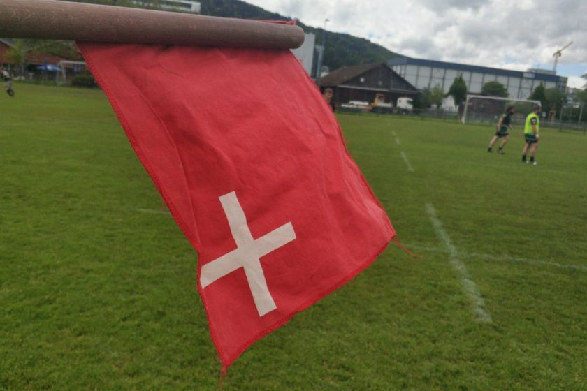 Bishop's  Unbeaten In 2019 After Win Against RC Luzern 22-9