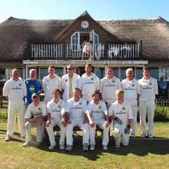 Cricket Tour 2011