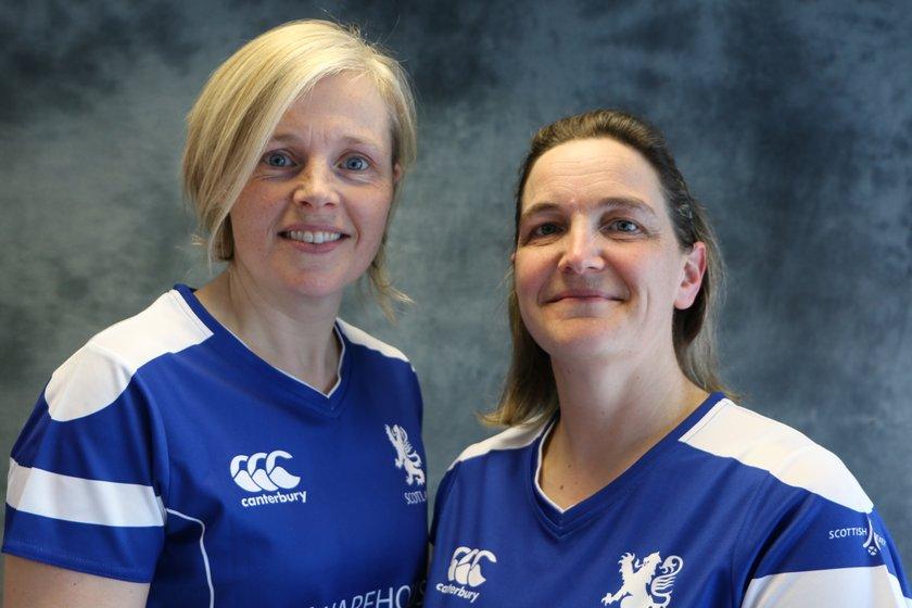 European Championship selection for EKHC duo