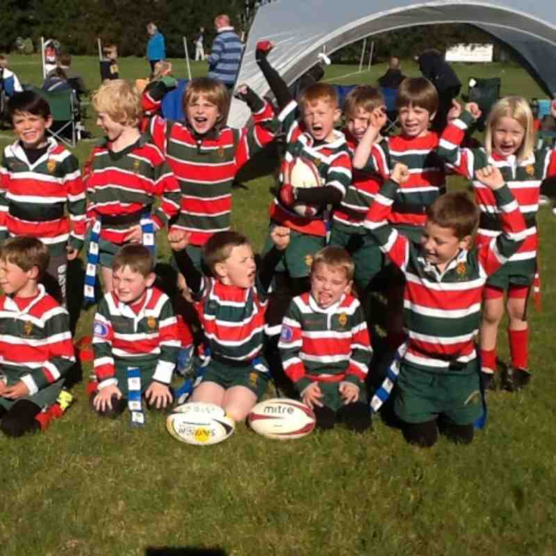 U7 at West Bridgeford
