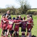Portarlington Rugby Football Club vs. Naas