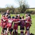 Portarlington Rugby Football Club vs. Athy