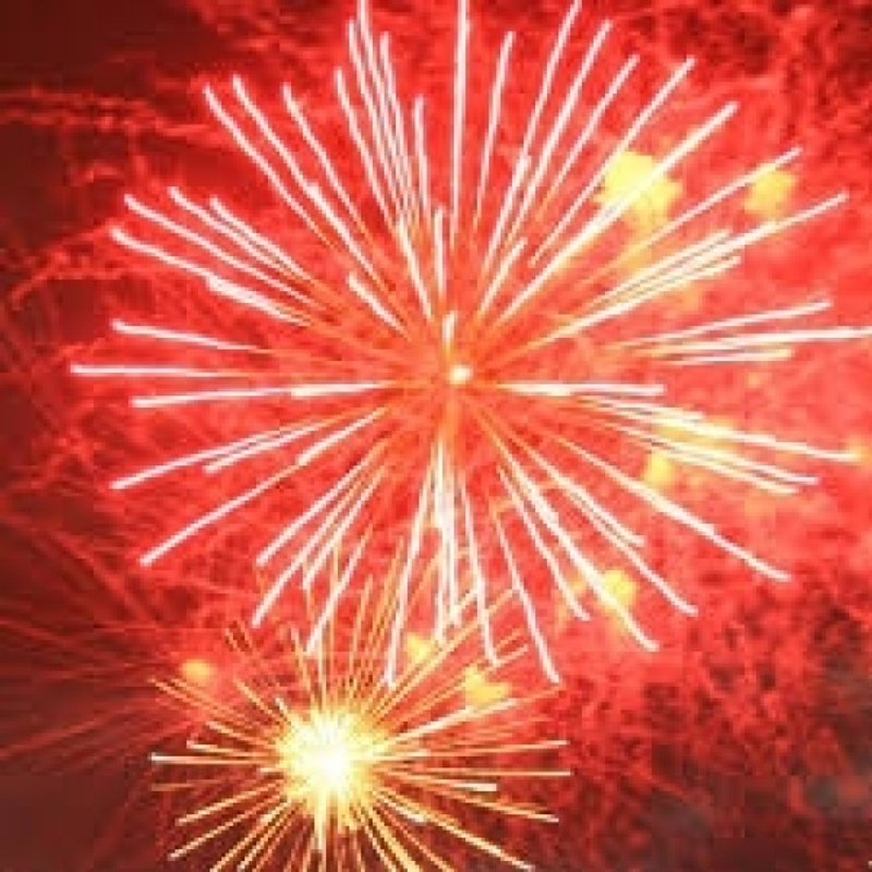 The biggest Fireworks and Bonfire event in the Horsham area and the best value!