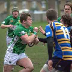 Horsham march on in the cup