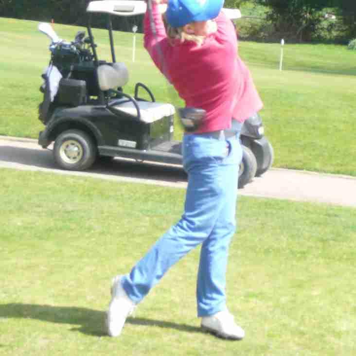 Horsham Rugby Club Golf Day