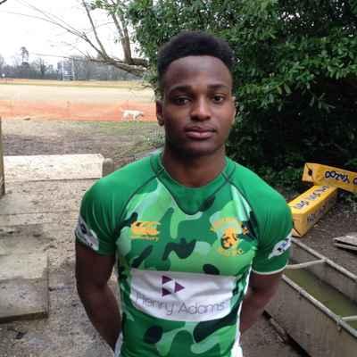 Declan Nwachukwu