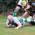 Stocker happy with Green and Whites' winning start to year
