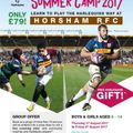 Harlequins Summer Camp 2017