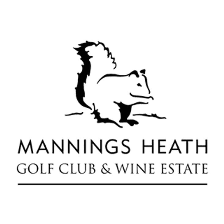 Mannings Heath Golf Club & Wine Estate - renew sponsorship