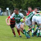 Horsham edge derby contest with Heath in appalling conditions