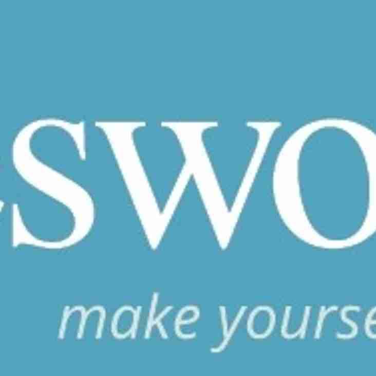Chesworths Estate Agents - renew sponsorship