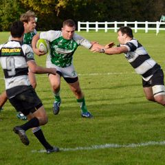 Horsham 1st XV v Pulborough 281017