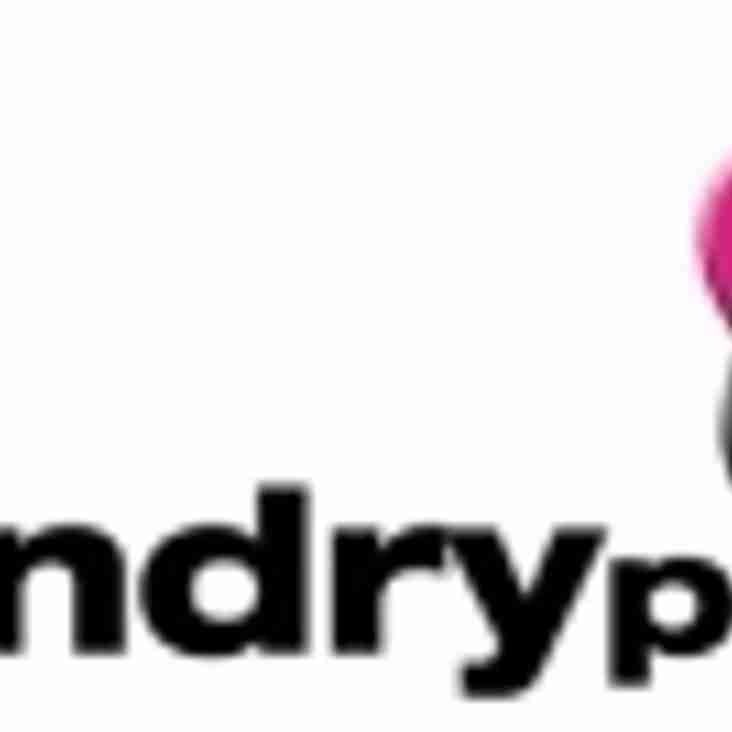 Foundry Press - renew sponsorship