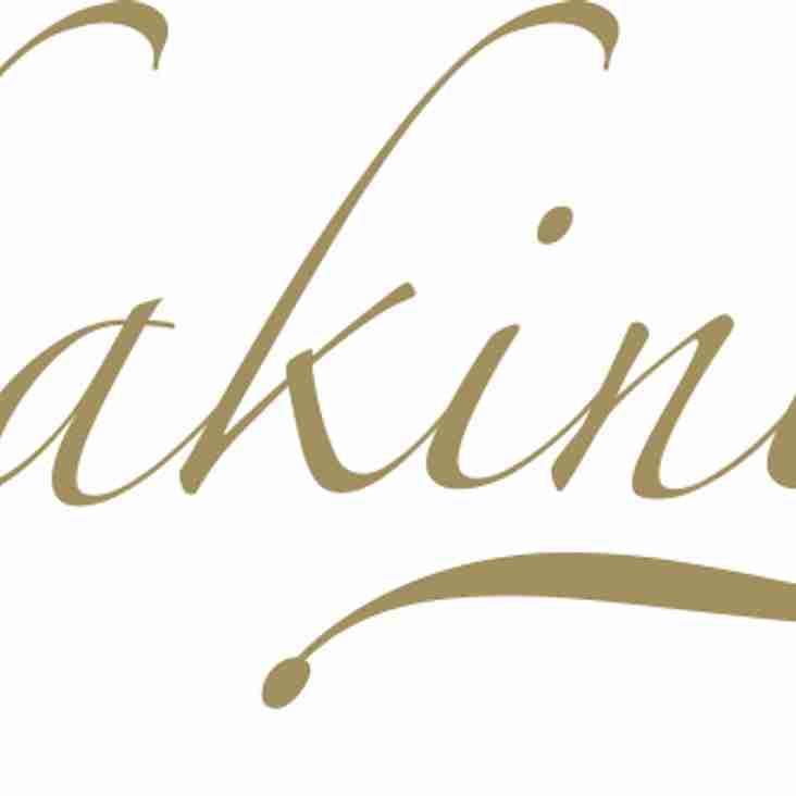 Sakakini Jewellers - renew sponsorship