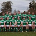 Horsham Rugby Club vs. London Irish 3