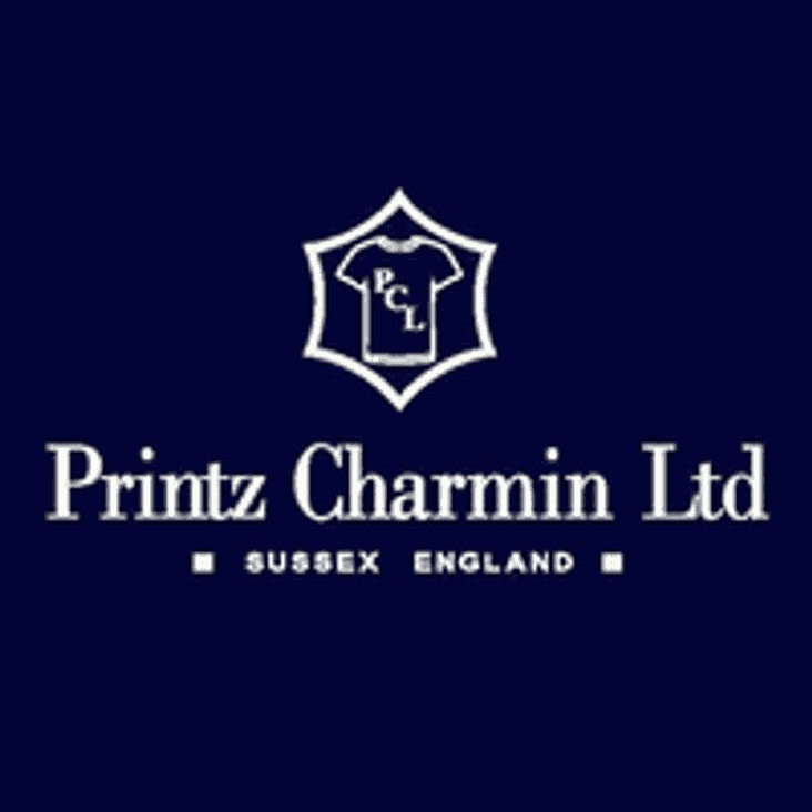 Printz Charmin Ltd become a new club sponsor