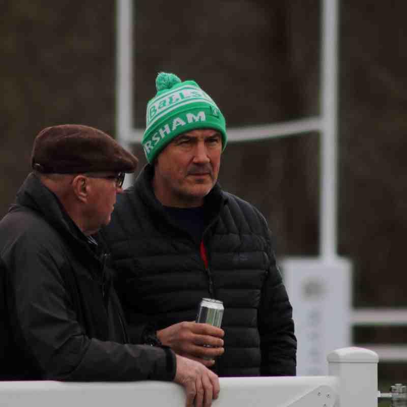 Horsham 1st XV v Haywards Heath 1st XV - 23rd March 2019 - photos taken by Darryl Sears