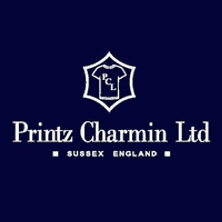 Printz Charmin to continue sponsorship of the club