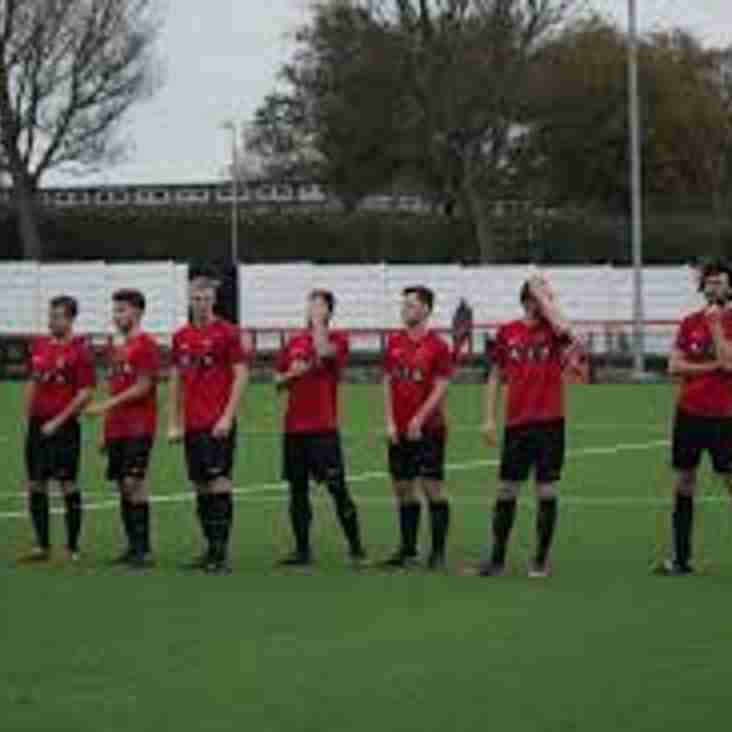 Eastwood CFC Return To Action!