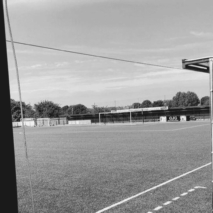 Eastwood CFC 3-2 Sherwood Colliery FC | FA Vase