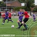 Match Report | Eastwood CFC 0-2 West Bridgford