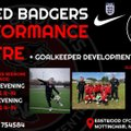 Red Badgers Performance Centre