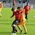 Match Report | Eastwood CFC U18 5-1 Blidworth FC U18