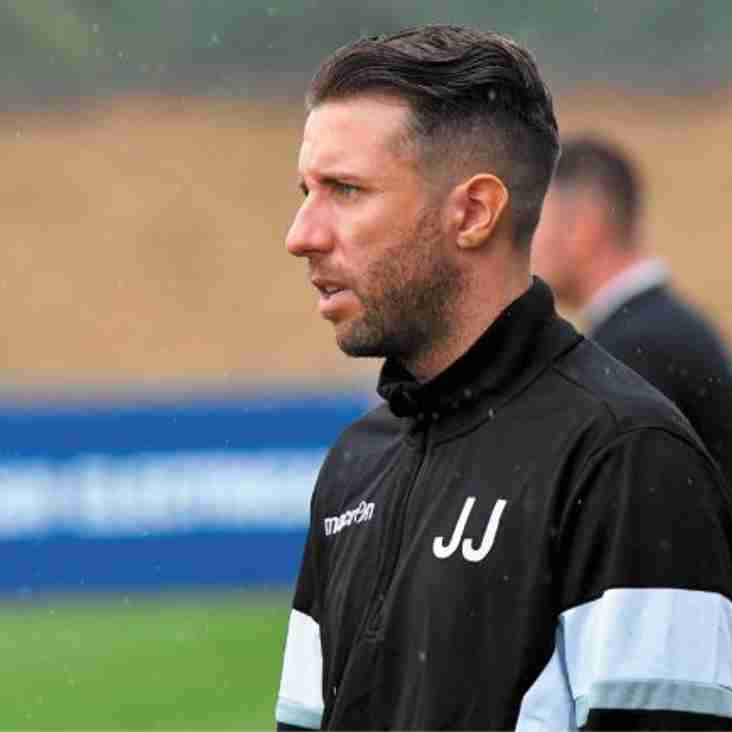 James Jepson Appointed New 1st Team Manager