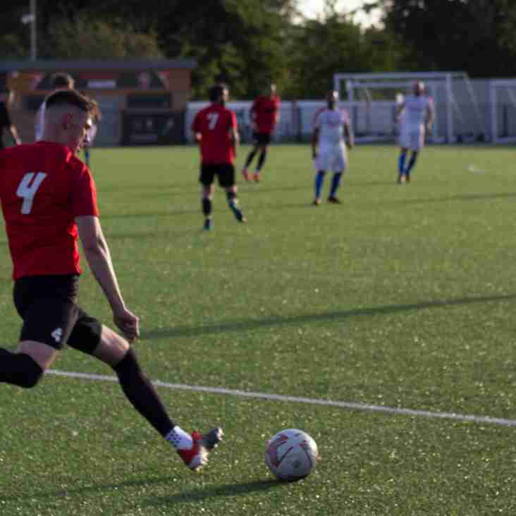 Eastwood CFC vs. South Normanton Athletic | Match Preview