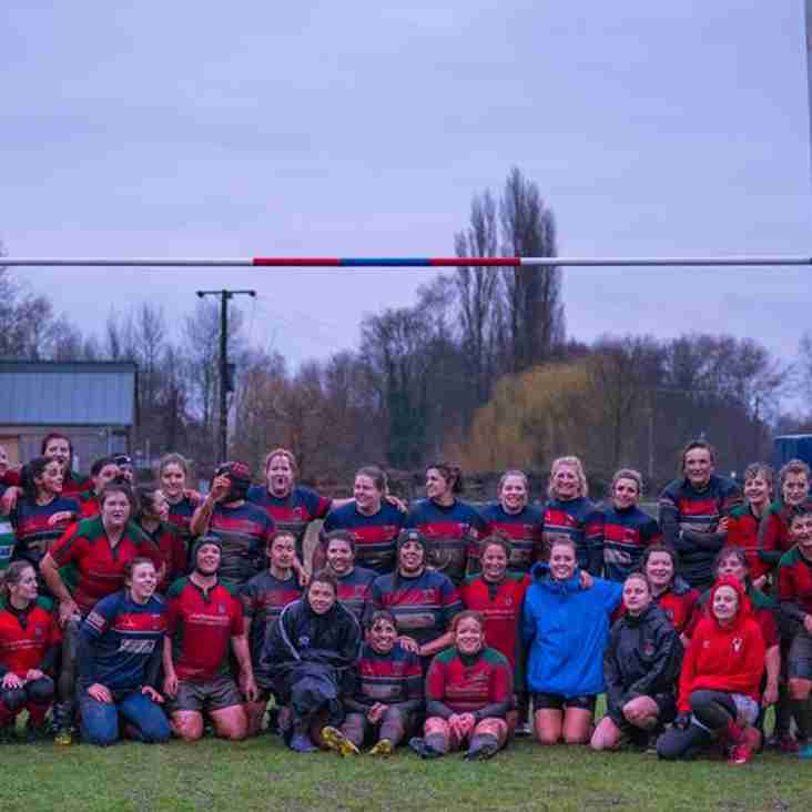Fullerians RFC win away at Biggleswade RFC