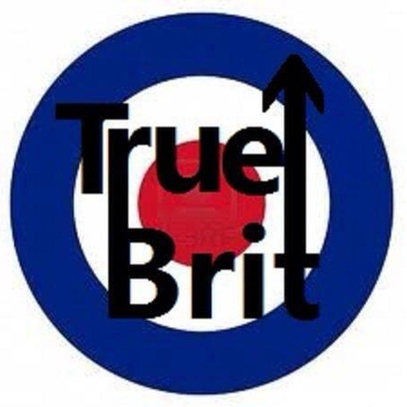 True Brit