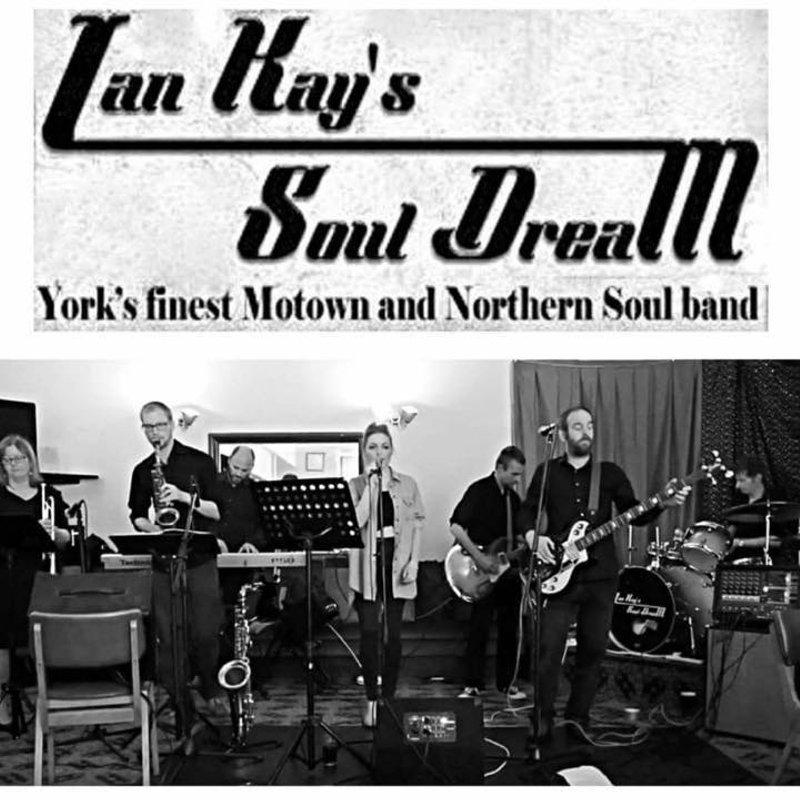 Ian Kay's Soul Dream