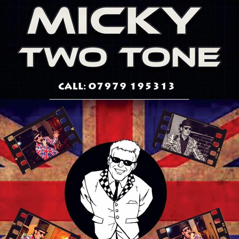 Micky Two Tone