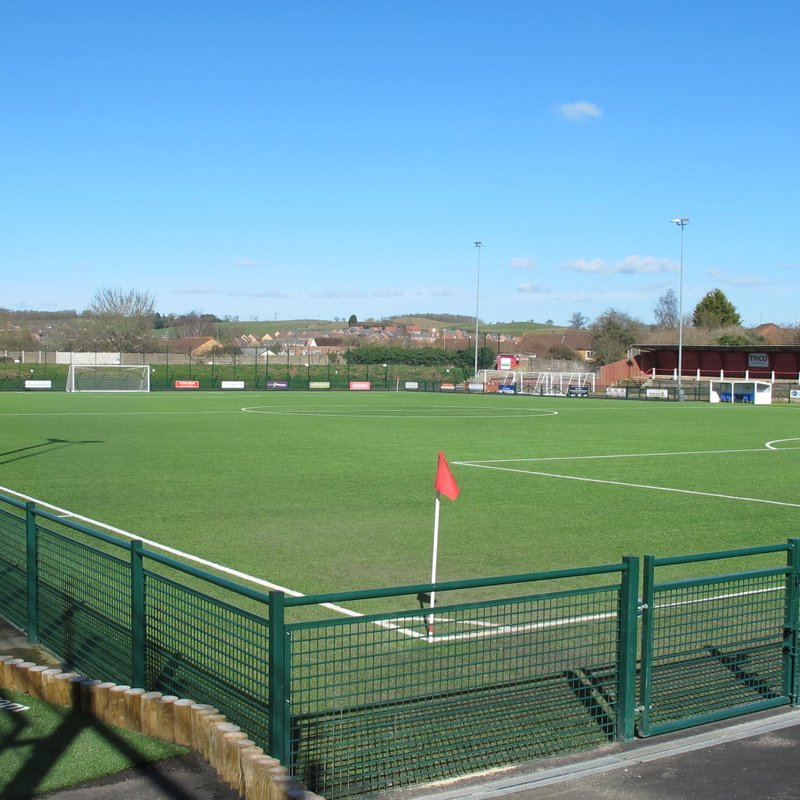 Redditch United Cross set for cup final