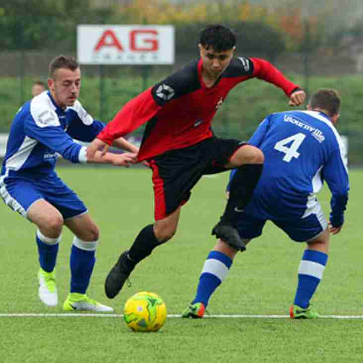 Redditch United launch player pathway scheme in bid to unlock young home-grown talent