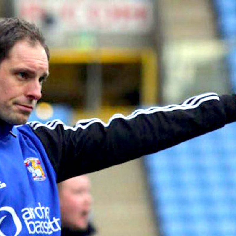 Former Coventry City Ladies and West Bromwich Albion Women boss joins Reds as advisor