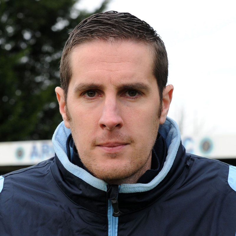 Club statement: Paul Davis appointed as new Redditch United First-Team Manager