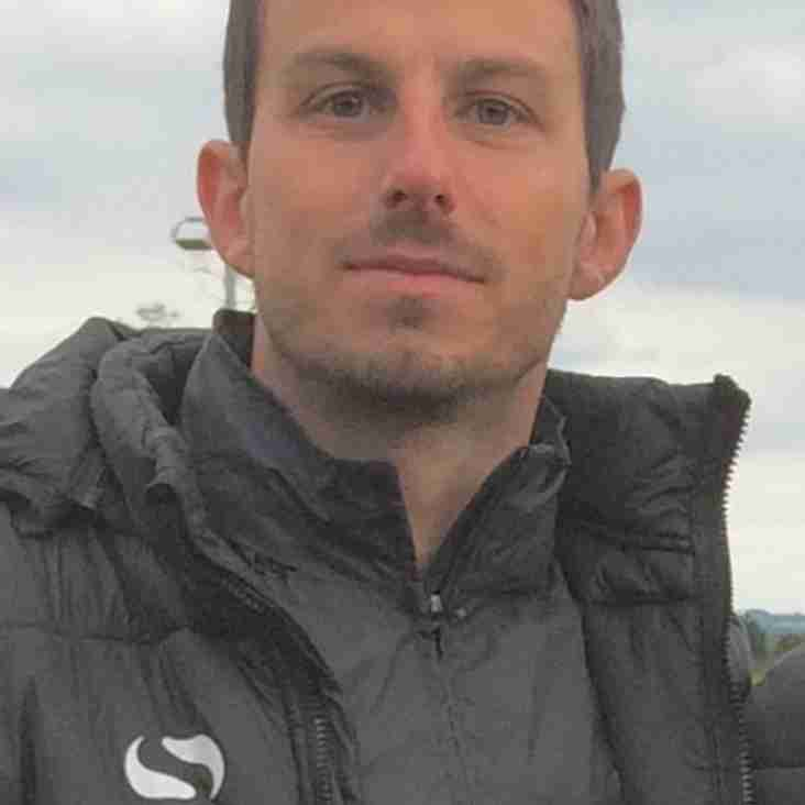 Redditch United Ladies name Tom Blaymires as new manager