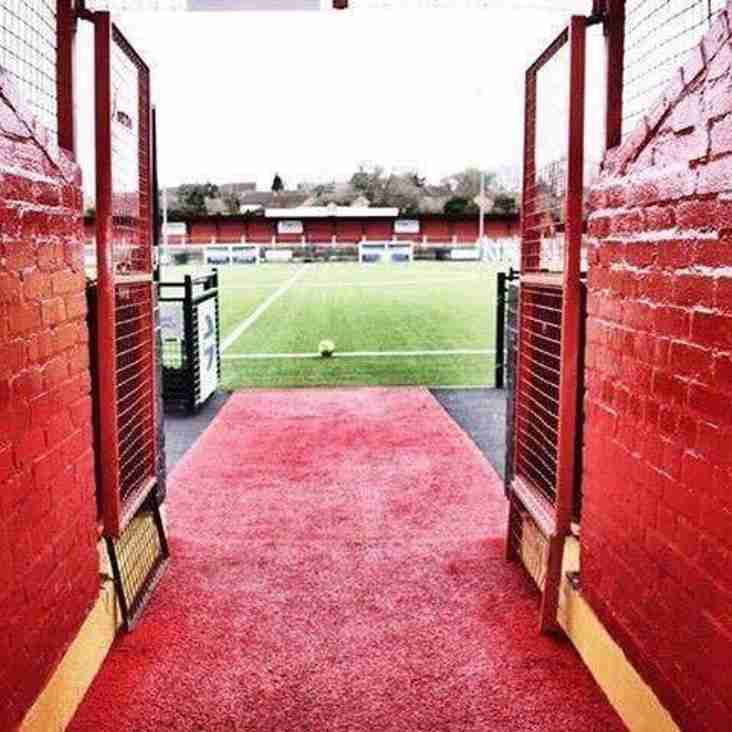 Ticket prices for Reds' Birmingham Senior Challenge Cup tie with Rugby Town confirmed