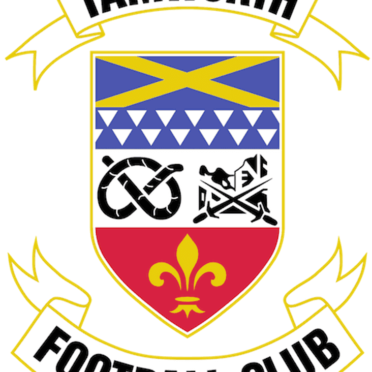 Tamworth FC: Ticket and travel information