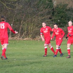 GBDFC A vs Marsh Rovers