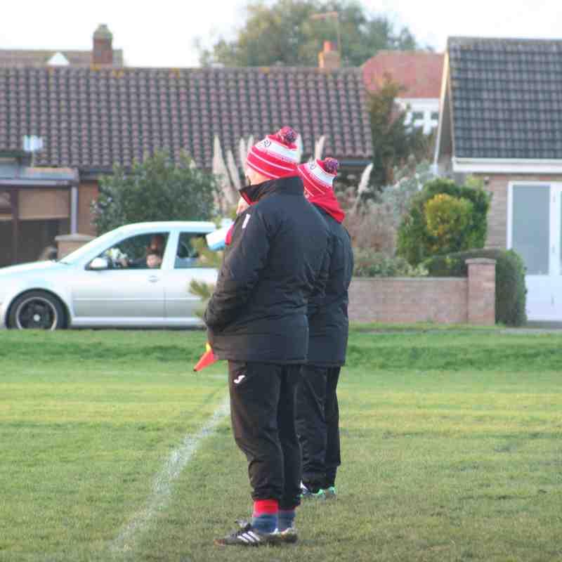 GBDFC vs Sutton Rovers