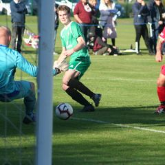 Immingham Town vs Gainsborough Trinity res