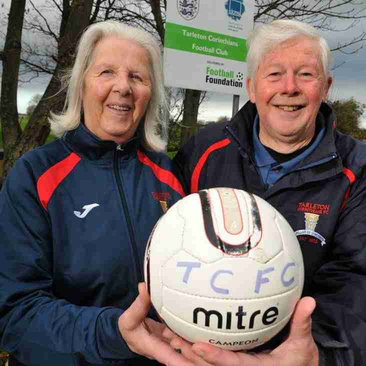 Tarleton Corinthian Reserves need a Keeper