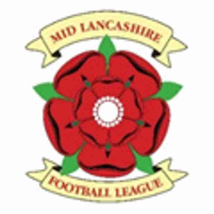 Lancashire Amateur Cup on the 5 October.