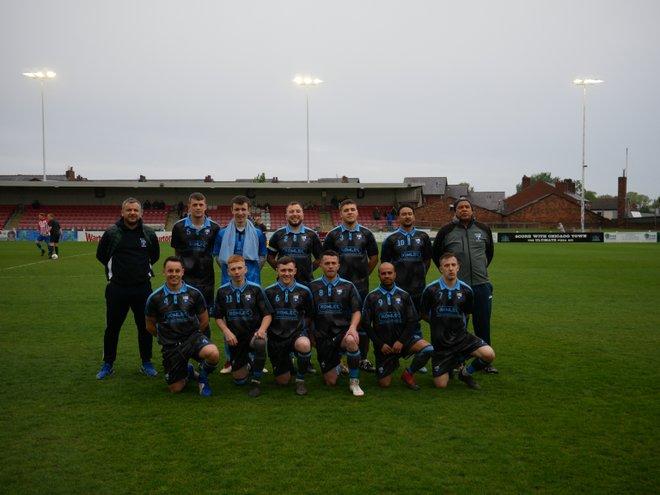 Preston Wanderers