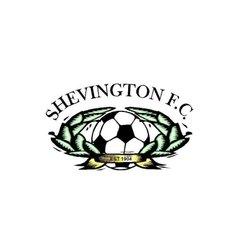 Shevington