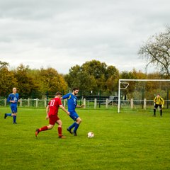 FC Nomads Vs Chirk AAA
