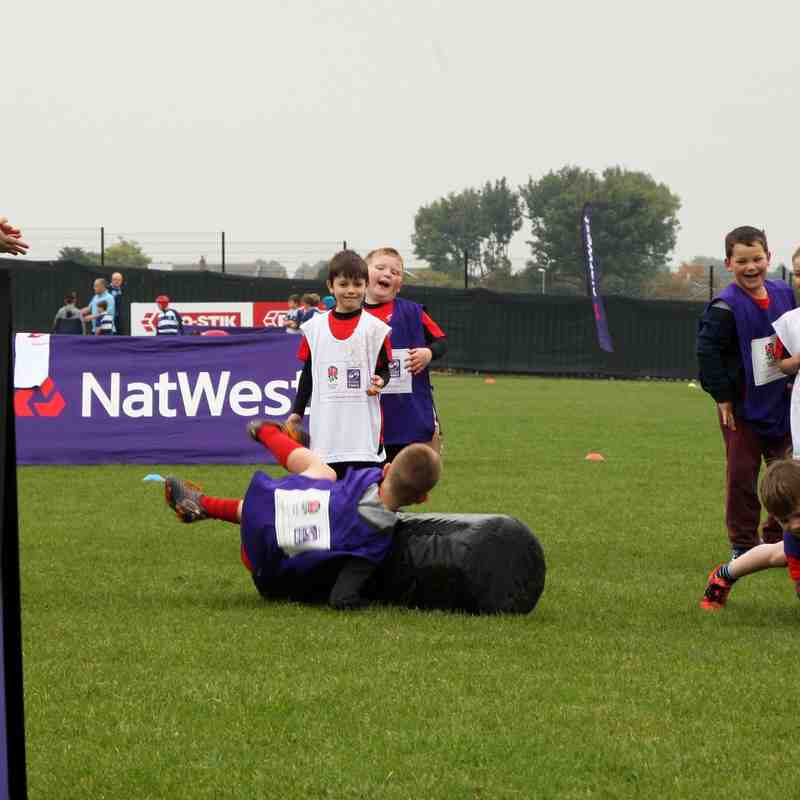 Nat West Photos