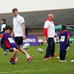 Players Required to Coach for Minis & Juniors